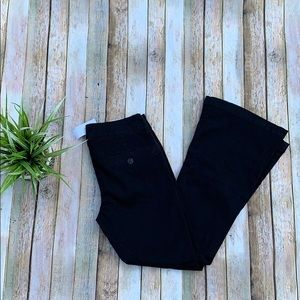 NWT American Eagle Black Khaki Pants